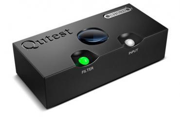 Chord Audio ra mắt DAC Qutest nhỏ gọn giá 1.700 USD