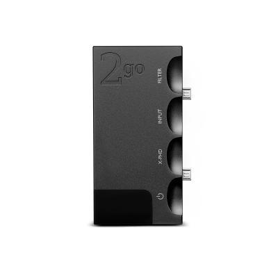 CHORD - 2GO